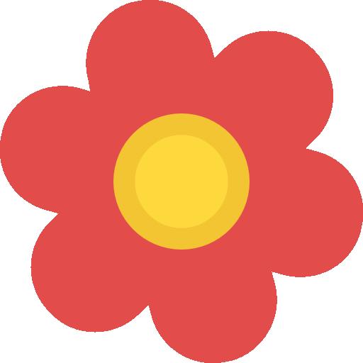Beställ blommor hos ett blombud på nätet